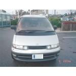 TOYOTA LUCIDA EMINA 2200 1995 GREY Auto Turbo Diesel -