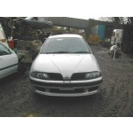 MITSUBISHI CARISMA  2000 2004 BLACK Manual Petrol -