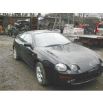 TOYOTA CELICA 16V 1800 1996 BLACK Manual Petrol 3Door