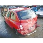 NISSAN MICRA SE - 2004 GREY Auto Petrol 5 Door