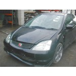 HONDA CIVIC  1600 2004 GREY Auto Petrol 5 Door