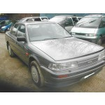 TOYOTA CARINA E GLI 1600 1992 GREEN Manual Petrol 4 Door