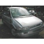 MITSUBISHI SPACESTAR  1600 2001 SILVER Manual Petrol 5Door