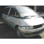 TOYOTA LUCIDA  2200 1993 GREY Manual Diesel -