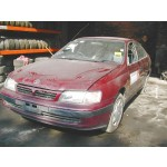 TOYOTA CARINA E XLI 1600 1994 BLUE Manual Petrol 4 Door