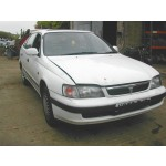 TOYOTA CARINA E CHARISMA PLUS    1600 1995 WHITE Manual Petrol 4Door