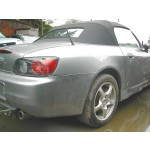HONDA S2000  2000 2001 GREY Manual Petrol 2 Door