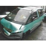 TOYOTA LUCIDA EMINA 2200 1995 LIGHT GREEN Auto Diesel -