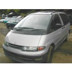 TOYOTA LUCIDA  2200 1995 GREEN Automatic Turbo Diesel 4Door