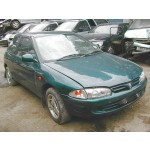 PROTON PERSONA  1600 1998 BLUE Manual Petrol 5 Door
