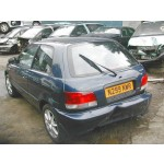 SUZUKI BALENO  1600 1997 GREEN Manual Petrol 4Door