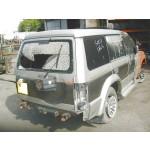 MITSUBISHI SHOGUN V6 LWB 3500 1995 GREEN Automatic Petrol -