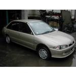 ROVER 600  2300 1998 GREEN Auto Petrol 4 Door