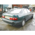 TOYOTA CARINA E XLI 1600 1993 WHITE Manual Petrol 4 Door