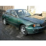 SUZUKI BALENO  1600 1998 BLUE Manual Petrol 4 Door