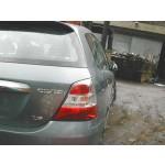 HONDA CIVIC TYPE R 2000 2005 RED Manual Petrol 3Door