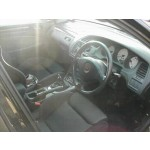 MAZDA 3 TS - 2005 SILVER Manual Petrol 5 Door