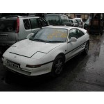 TOYOTA MR2  2000 1995 WHITE Manual Turbo Petrol -