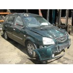 KIA CLARUIS  - - GREEN Manual Petrol -