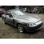 MAZDA MX-5  1800 2006 BLUE Manual Petrol 2Door