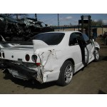 NISSAN SKYLINE R33 2500 CC MANUAL PETROL 2 DOOR 1995 BREAKING SPARES NOT SALVAGE
