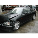HONDA  CRX 1500 1996 BLACK Manual Petrol 2Door