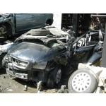 KIA SORENTO CRDI XE 2500 2003 BLACK Automatic Diesel 5Door