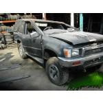 TOYOTA HILUX SURF SSRX TD 3000 1995 GOLD Auto Diesel -