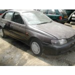 TOYOTA CARINA E  2000 1995 WHITE Manual Diesel -