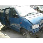NISSAN SERENA  2300 1998 BLUE Manual Diesel -