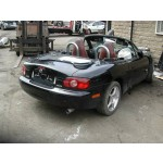 MAZDA MX-5 SPORTS 1600 1990 BLUE Manual Petrol 2Door
