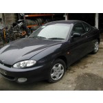 HYUNDAI COUPE  2000 1998 - - Petrol 2Door