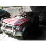 MITSUBISHI SHOGUN LWB 2500 1991 - Manual Turbo Diesel 5 Door