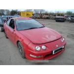 HONDA INTEGRA TYPE R 1800 1998 RED Manual Petrol -