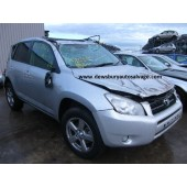 TOYOTA RAV 4 2000 CC 4 SPEED AUTOMATIC PETROL 5 DOOR ESTATE 2007 BREAKING SPARES NOT SALVAGE
