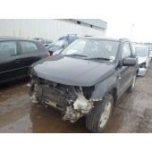 SUZUKI GRAND VITARA DDIS 1900 CC 5 SPEED MANUAL DOOR ESTATE 2007 BREAKING SPARES NOT SALVAGE