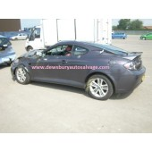 HYUNDAI COUPE 1600 CC 5 SPEED PETROL MANUAL 2008 BREAKING SPARES NOT SALVAGE