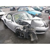 TOYOTA MR2 1800 CC SPORTS AUTOMATIC BREAKING SPARES NOT SALVAGE 2001