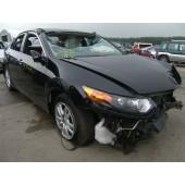 HONDA ACCORD ES-I DTEC AUTO 2200  4 DOOR SALOON 2010 BREAKING SPARES NOT SALVAGE 2010