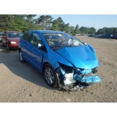 HONDA INSIGHT 1300 CC HYBRID AUTOMATIC 5 DOOR HATCHBACK BREAKING SPARES NOT SALVAGE 2011
