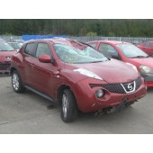 NISSAN JUKE ACENTA PREMIUM 1500 CC 5 DOOR HATCHBACK BREAKING SPARES NOT SALVAGE 2012