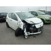 SUZUKI ALTO SZ 1000 CC 5 SPEED MANUAL 5 DOOR HATCHBACK 2014 BREAKING SPARES NOT SALVAGE