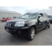 NISSAN XTRAIL X TRAIL X-TRAIL 2200 CC COLUMBIA DCI ESTATE 4X4 BREAKING SPARES NOT SALVAGE 2007