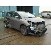 TOYOTA VERSO I CON 1600 CC MPV 6 SPEED MANUAL DIESEL 2016 BREAKING PARTS.