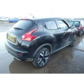 NISSAN JUKE N-TEC 1600 CC 5 DOOR HATCHBACK 2014 BREAKING SPARES NOT SALVAGE