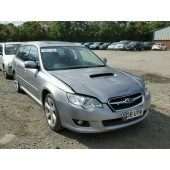 SUBARU LEGACY RE 2000 CC 5 SPEED MANUAL DIESEL ESTATE BREAKING SPARES NOT SALVAGE 2008