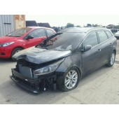 KIA CEED 2 ISG 1600 CC 6 SPEED MANUAL DIESEL ESTATE BREAKING SPARES NOT SALVAGE 2018