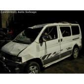 MAZDA E2200  - 2001 - Manual Diesel -