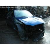LEXUS IS200  2000 2000 BLACK Manual Petrol 4 Door