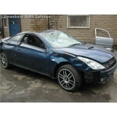 TOYOTA CELICA VVTLi 1800 2003 BLACK Manual Petrol 2Door